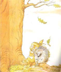 Το κρύο δεν αντέχω για ύπνο αμέσως πέφτω! Ο Χειμώνας κάνει την εμφάνισή του και τα ζώα του δάσους προετοιμάζονται κατάλληλα. Εμείς ο...