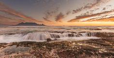 Table Mountain Photo Gallery