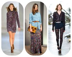 Fall Fashion Lookbook!! 10 Trends Straight From The Runway.#tipit #Fashion #Trusper #Tip