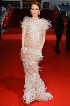 Julianne Moore - Festival de Cannes 2014