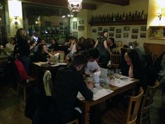Strode College Art Residential Prague - February 2015
