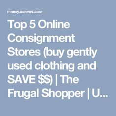 money frugal shopper clothing subscription services