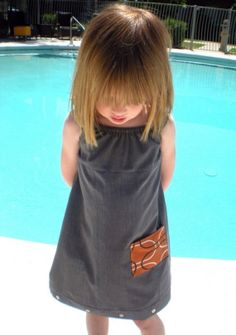 dress  upcycled  my Daddy's shirt   dress   Perfect by redpajamas, $35.00