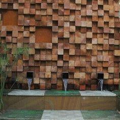 11 creative wood wall art ideas | creative, mosaic wall and mosaics