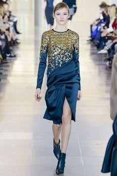 Antonio Berardi Fall 2015 Ready-to-Wear - Collection - Gallery - Style.com