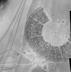 #burningman from outerspace