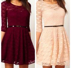I like the beige one;)
