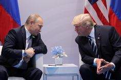 Forget collusion. U.S. counterspies worry the president has—wittingly or unwittingly—become a Kremlin 'asset.'