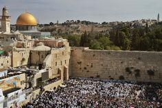 A jeruzsálemi Templomhegy