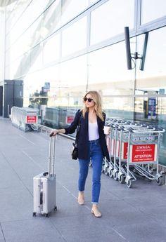 2016 jacket & t-shirt \  – MLE Collection // jeans /  – COS // shoes / i – Chloe // bag /  – Zara