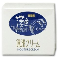 Nada Kuramotohatsu Natural Sake-Based Facial Cream - 60g by NADA. $22.00. Great for eyes, mouth, or other dry areas too!. Fragrance and colorant free.. Natural moisturizing ingredients and oil ingredients including rice bran oil and rice germ oil replenish your skin's moisture.. From one of Japan's older and famous sake brewers.. Protects the skins surface and prevents it from dryness.. Nada Moisture Cream locks in moisture with natural moisturizing ingredients including pr...