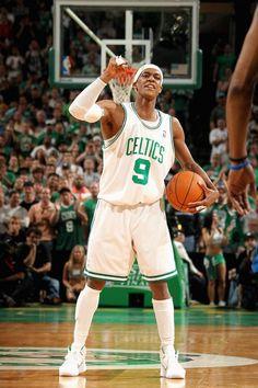 Rajon Rondo -Boston Celtics
