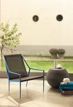 ACCIAIO LOUNGE | Max Lipsey | Sofas and Armchairs