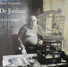 De Jordaan by Dolf Toussaint (1965)