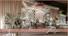 Best thematic wedding planner flower stage decoration lighting catering services provider in Lahore Pakistan Wedding Hall Decorations, Wedding Props, Backdrop Wedding, Wedding Mandap, Wedding Tables, Wedding Receptions, Wedding Ideas, Pakistani Wedding Stage, Pakistan Wedding