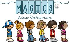 Save Yourself Some Merry Little Minutes: Using Magic 3 for line behavor