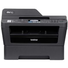Online  Brother Printer MFC7860DW Wireless Monochrome Printer with Scanner, Copier & Fax