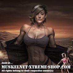 Muskelaufbau und Fettverbrennung mit Muskelnet Xtreme - Deinem Supplementshop seit 2009! #Fitnessmodel #Bikinimodel #Fitness #Fitspo #Fitchick #Beachbody #Traumfigur