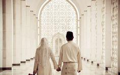 Ketika Respek Antara Suami Istri Kian Menurun