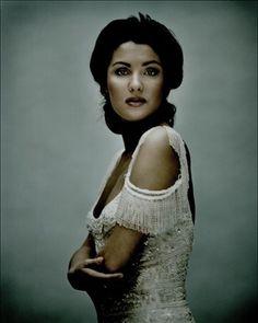 "Anna Netrebko - the ""Audrey Hepburn of opera"", my favorite contemporary soprano and classical performer"