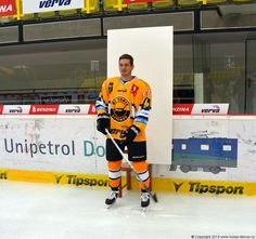 HC VERVA Litvínov 2015/16 jersey