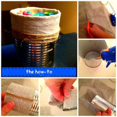 1000+ images about Pencil holders on Pinterest | Pencil holders ...