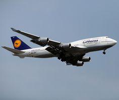 Jos on pakko valita lentokone on Lufthansa paras vaihtoehto ekomatkalle.