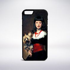 John Singer Sargent - Beatrice Townsend Phone Case – Muse Phone Cases