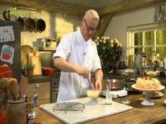 Rudolphs Bakery - Torta od meda i lavande sa malinama - Saher kolač