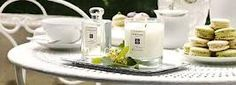 Jo Malone French Lime Blossom is one of my favourite scents. It's 'Paris in Springtime' in a bottle.