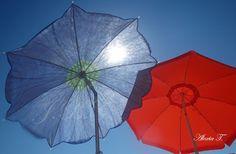 Ομπρέλες/Umbrellas