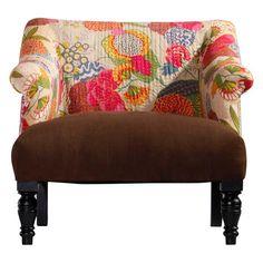 Mindy Arm Chair - Boho Bazaar