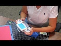See the Sizzix eclips in action with Archiver's
