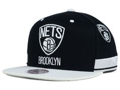 0a8094f92ced7 Brooklyn Nets Mitchell and Ness