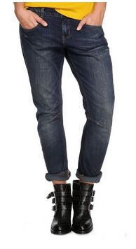 Clothing, Furniture and Accessories: Oliver - jeans straight