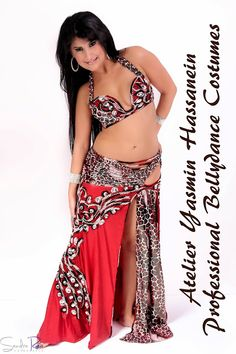 Atelier Yasmin Hassanein - Trajes para Dança do Ventre - Bellydance Costumes: Bellydance Costumes / Trajes para Dança do Ventre ...