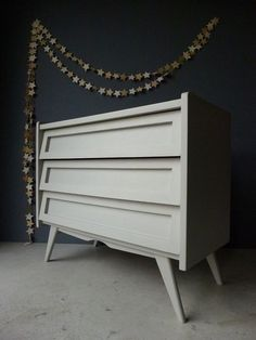 Commode années 60  From Atelier Charivari