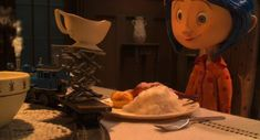 Screencap Gallery for Coraline Bluray, Laika). When Coraline moves to an old house, she feels bored and neglected by her parents. Movies Showing, Movies And Tv Shows, Coraline Aesthetic, Stop Motion Movies, Coraline Jones, Other Mothers, Image Icon, Tim Burton, Wall Collage