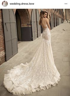 Dress by BERTA.