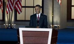 President Obama will accept the nomination tonight