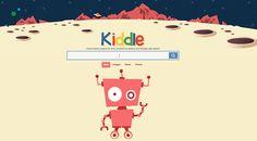 AYUDA PARA MAESTROS: Kiddle - El buscador de Google para niños