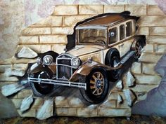 Одноклассники Antique Cars, Sculpture, Wall Art, Antiques, Plastering, Drywall, Craft, Pictures, Scores