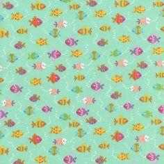Fish in Jade
