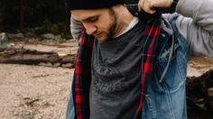 It is important to respect and revere your heritage. It commands who you are today and informs every decision you make. Our heritage rests in the Pacific Northwest, a place challenged with incredible landscape and teeming with experience. We're thrilled to partner with our friends at The Great PNW on a set of limited edition apparel that pays tribute to our shared roots up north. #UpperLeftUSA #knowwhomadeit #kkioutside