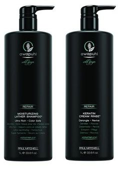 Paul Mitchell Awapuhi Wild Ginger Shampoo  Conditioner Duo Liters 338 oz *** Want additional info? Click on the image.(This is an Amazon affiliate link and I receive a commission for the sales)