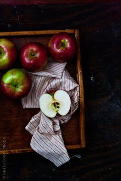 Delicious Shots: Apple Cocktail