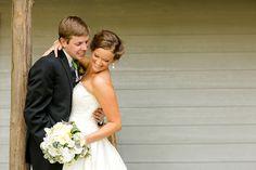 Southern Wedding at Stevenson Ridge