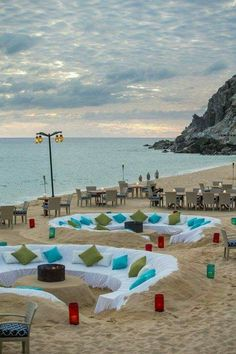 Tartous beach