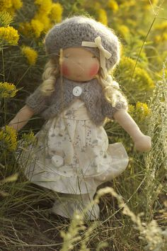 Seven by TumbleberryToys, via Flickr