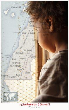 Volver a casa, si no es ahora, ¿cuándo?  #SaharaLibre